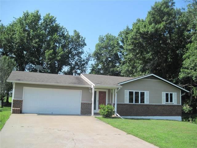 49249 E Lakeshore Drive, Hannibal, MO 63401 (#20048135) :: Parson Realty Group