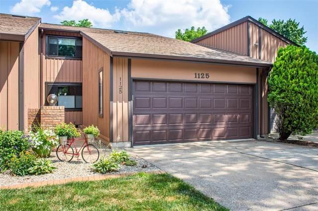 1125 Woodgate Drive, O'Fallon, IL 62269 (#20048143) :: Parson Realty Group