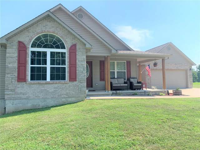 5609 Meadow Lark Lane, Farmington, MO 63640 (#20048144) :: RE/MAX Vision
