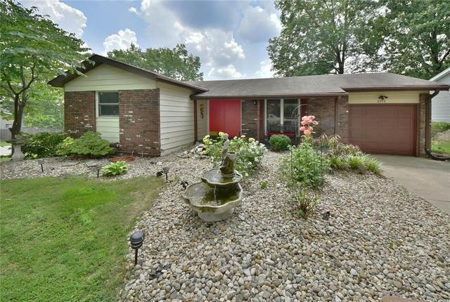 2214 Chariot Drive, Fenton, MO 63026 (#20048176) :: The Becky O'Neill Power Home Selling Team