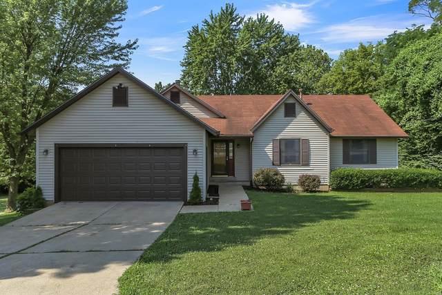 1098 Utz Lane, Hazelwood, MO 63042 (#20048189) :: Matt Smith Real Estate Group