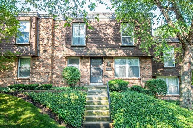 13535 Coliseum Drive, Chesterfield, MO 63017 (#20048210) :: Barrett Realty Group