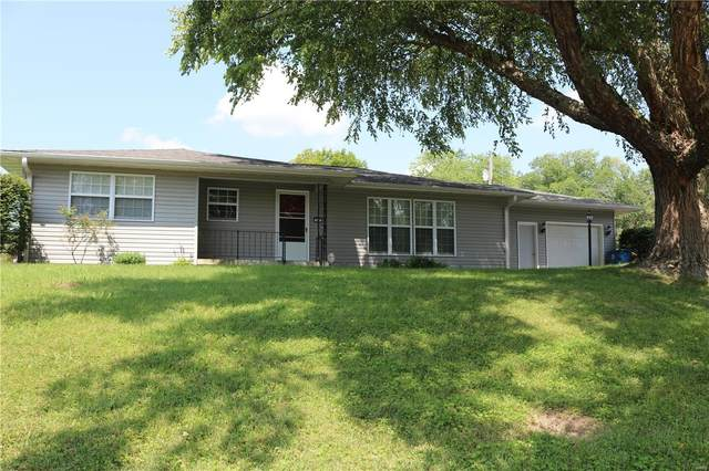 33 Justice, Belleville, IL 62226 (#20048235) :: The Becky O'Neill Power Home Selling Team