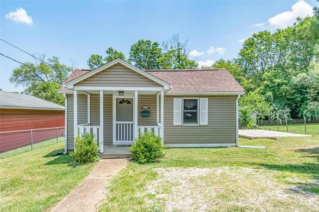 1510 Leroy Street, Rolla, MO 65401 (#20048244) :: RE/MAX Vision