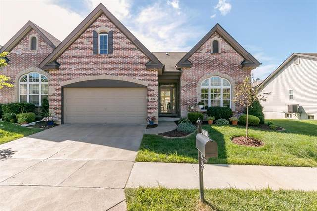 531 Sgt Pepper, Saint Peters, MO 63376 (#20048247) :: The Becky O'Neill Power Home Selling Team