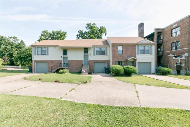 5353 Cabanne, St Louis, MO 63112 (#20048250) :: The Becky O'Neill Power Home Selling Team