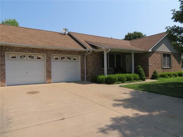 27506 Stacie Lane, Jerseyville, IL 62052 (#20048273) :: Hartmann Realtors Inc.