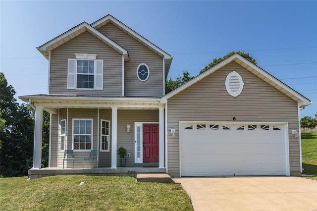 6 San Luis Court, Fenton, MO 63026 (#20048306) :: The Becky O'Neill Power Home Selling Team