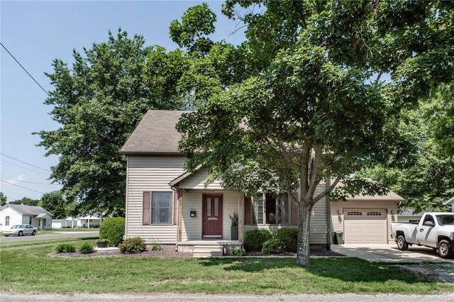 385 S Cherry, BREESE, IL 62230 (#20048318) :: The Becky O'Neill Power Home Selling Team