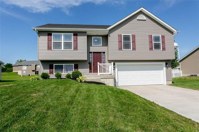 227 Rivers Edge Drive, Moscow Mills, MO 63362 (#20048326) :: RE/MAX Professional Realty