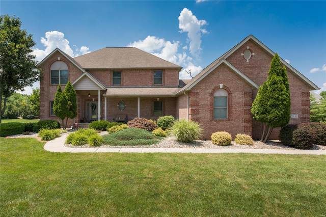 5305 Fox, Edwardsville, IL 62025 (#20048327) :: The Becky O'Neill Power Home Selling Team
