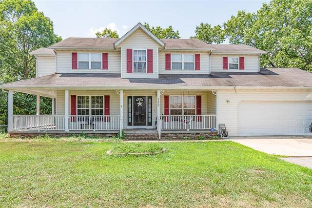 120 Sawmill Road, Saint Robert, MO 65584 (#20048340) :: Walker Real Estate Team