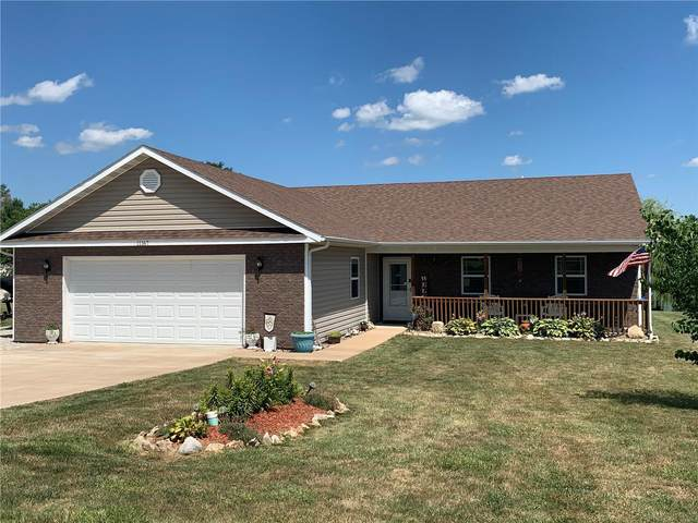 11167 Hulse Drive, Hannibal, MO 63401 (#20048355) :: The Becky O'Neill Power Home Selling Team