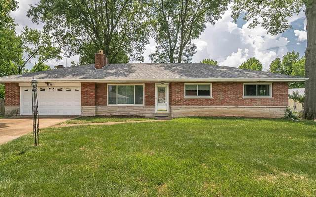 8838 Green Crest, St Louis, MO 63126 (#20048359) :: The Becky O'Neill Power Home Selling Team