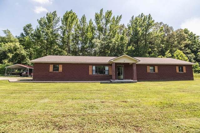 42 Birdsong Road, Williamsville, MO 63967 (#20048379) :: Parson Realty Group