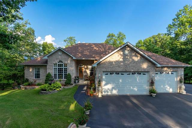 2806 Johnston Ridge, Festus, MO 63028 (#20048384) :: Kelly Hager Group | TdD Premier Real Estate
