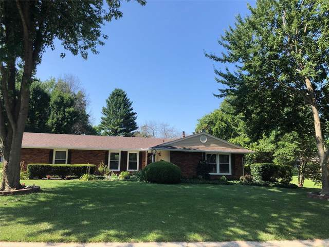 502 Dolphin Drive, Highland, IL 62249 (#20048385) :: Clarity Street Realty