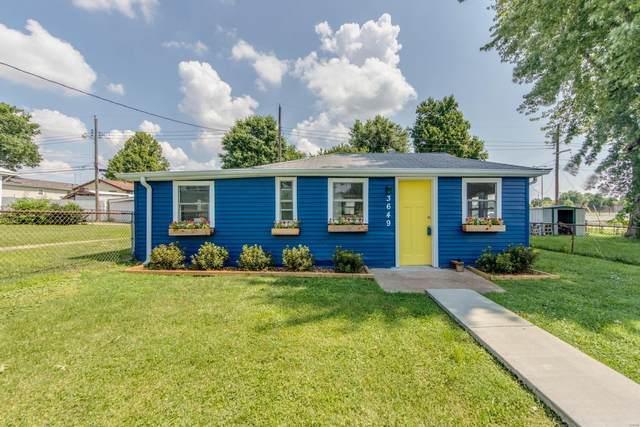 3649 Tesson, St Louis, MO 63125 (#20048398) :: Matt Smith Real Estate Group