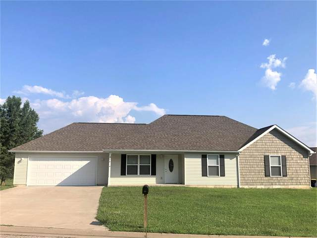 326 Augusta Place, Union, MO 63084 (#20048419) :: The Becky O'Neill Power Home Selling Team