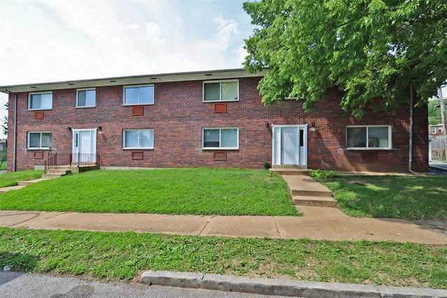 4724 Virginia Avenue, St Louis, MO 63111 (#20048490) :: RE/MAX Vision