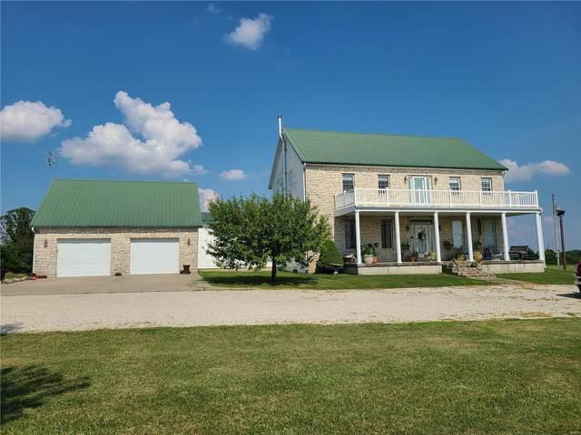 10 County Road 721, Belle, MO 65013 (#20048531) :: Realty Executives, Fort Leonard Wood LLC