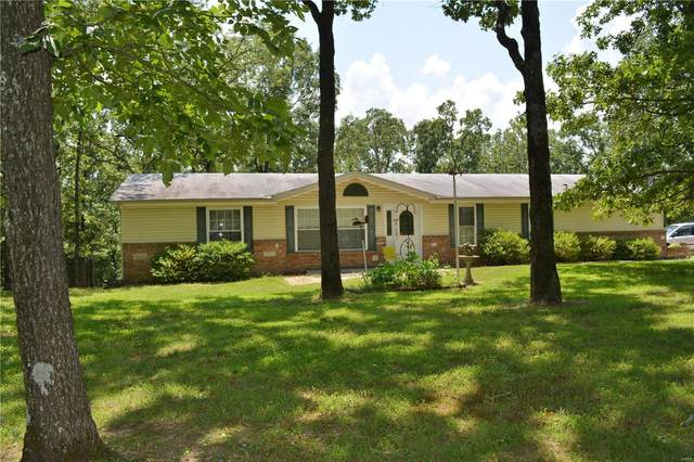 9182 Sunset Drive, Bloomsdale, MO 63627 (#20048534) :: Peter Lu Team