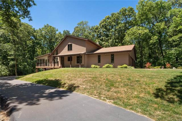 6833 Country Estates, Columbia, IL 62236 (#20048540) :: Parson Realty Group