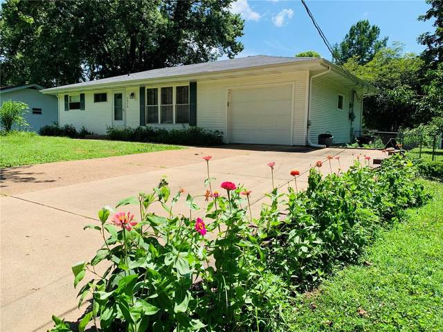 5976 Parkedge Drive, House Springs, MO 63051 (#20048565) :: Clarity Street Realty