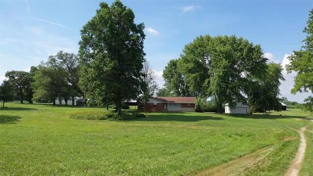 4623 Kestrel Road, TAMAROA, IL 62888 (#20048568) :: The Becky O'Neill Power Home Selling Team
