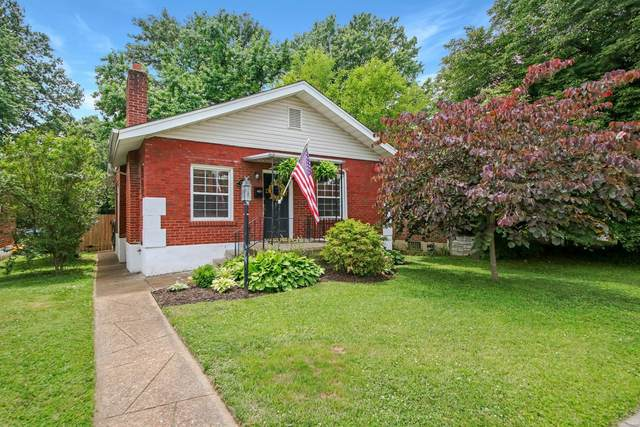 7752 Ranken Avenue, Richmond Heights, MO 63117 (#20048596) :: The Becky O'Neill Power Home Selling Team