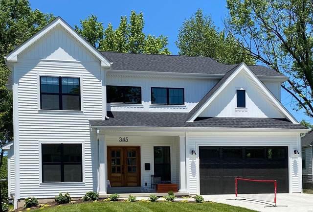 409 Peeke Avenue, St Louis, MO 63122 (#20048598) :: Walker Real Estate Team