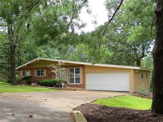 15 Ozark Lane, Arnold, MO 63010 (#20048607) :: The Becky O'Neill Power Home Selling Team