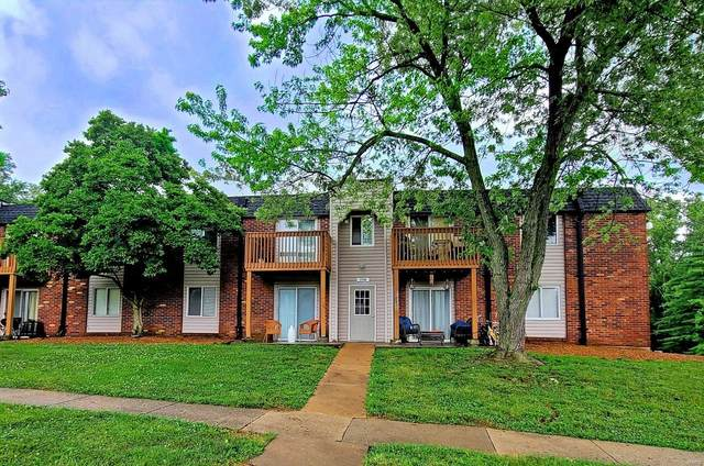 5766 Westphalia Lane B, St Louis, MO 63129 (#20048614) :: Matt Smith Real Estate Group
