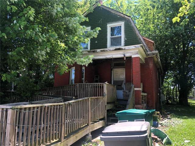 1216 N 18th Street, East St Louis, IL 62205 (#20048622) :: The Becky O'Neill Power Home Selling Team
