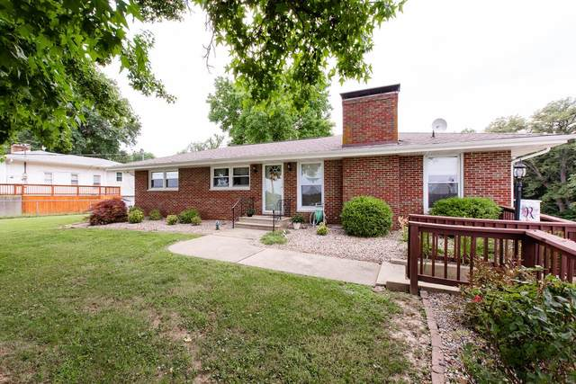 7131 Reinneck Road, Belleville, IL 62221 (#20048627) :: Parson Realty Group