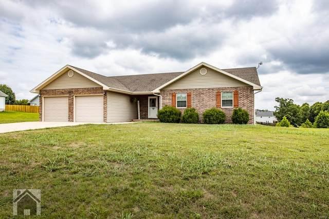 20378 London Lane, Waynesville, MO 65583 (#20048628) :: Matt Smith Real Estate Group