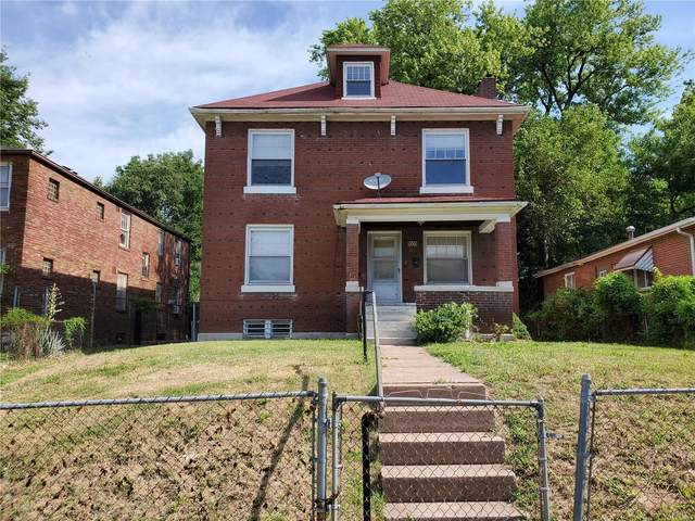 5535 Maple Avenue, St Louis, MO 63112 (#20048637) :: Clarity Street Realty
