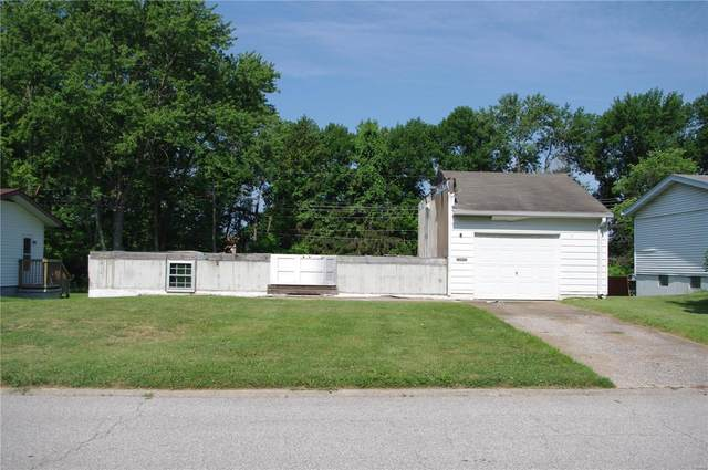 213 Lincolnshire Boulevard, Belleville, IL 62221 (#20048643) :: Clarity Street Realty