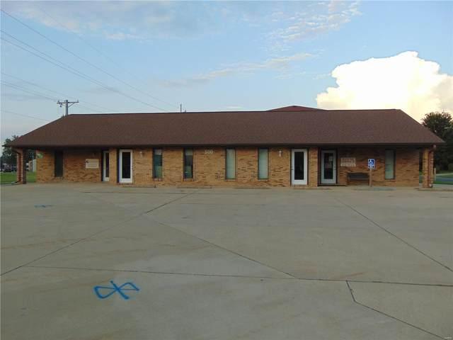 500 S Illinois, Millstadt, IL 62260 (#20048648) :: Parson Realty Group