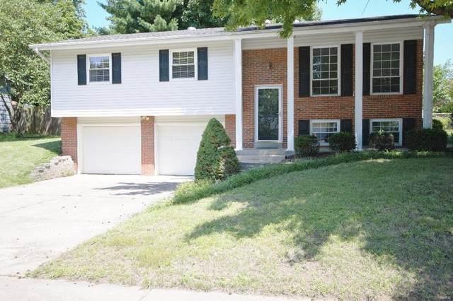 3004 Headland, Saint Charles, MO 63301 (#20048649) :: The Becky O'Neill Power Home Selling Team