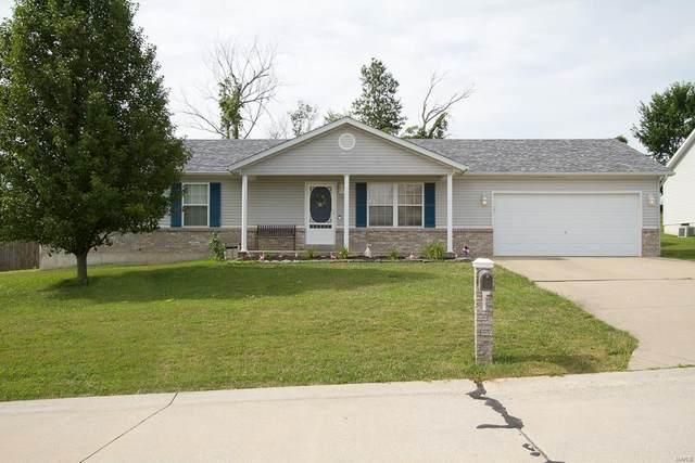 79 Robin Hood Drive, Troy, MO 63379 (#20048678) :: The Becky O'Neill Power Home Selling Team