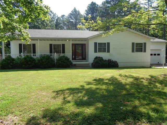 Davisville, MO 65456 :: The Becky O'Neill Power Home Selling Team