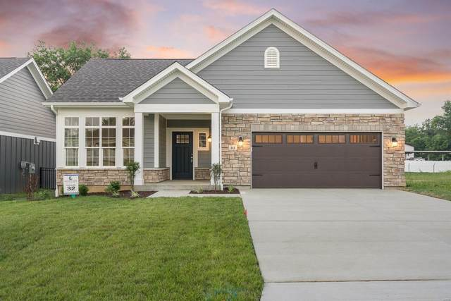 111 Lilac Blossom, Cottleville, MO 63304 (#20048695) :: Matt Smith Real Estate Group