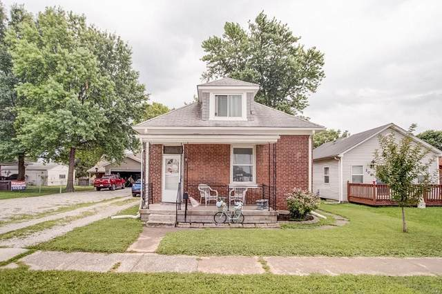 210 N 2nd Street, Dupo, IL 62239 (#20048705) :: RE/MAX Professional Realty