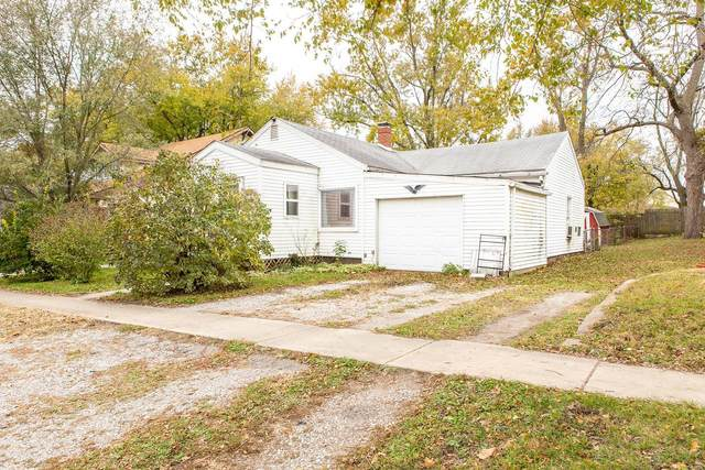 306 S Washington, BUNKER HILL, IL 62014 (#20048710) :: Fusion Realty, LLC