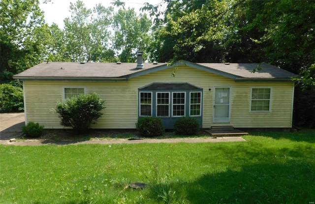 1884 Mountain Ash Drive, Pevely, MO 63070 (#20048731) :: Parson Realty Group