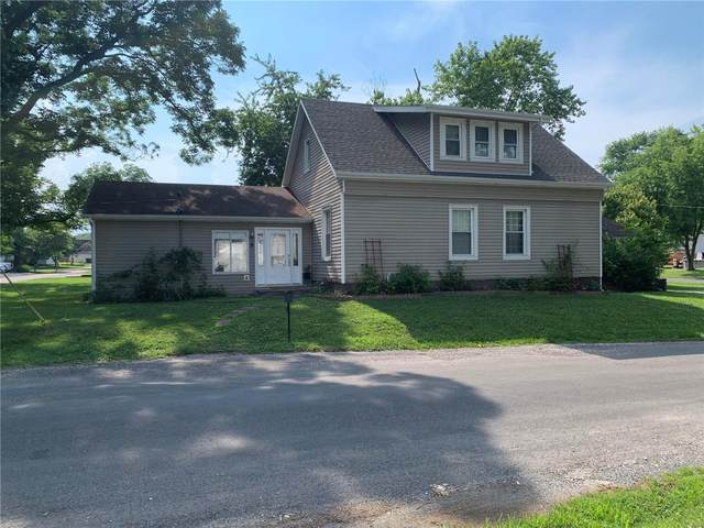 9 S Hickory, Smithton, IL 62285 (#20048762) :: St. Louis Finest Homes Realty Group