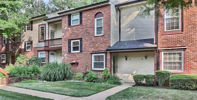 68 Conway Cove Drive, Chesterfield, MO 63017 (#20048794) :: RE/MAX Vision