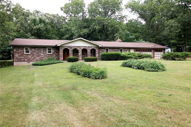 26000 Roland Road, Waynesville, MO 65583 (#20048814) :: RE/MAX Professional Realty
