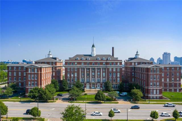 1515 Lafayette Avenue #202, St Louis, MO 63104 (#20048854) :: Walker Real Estate Team